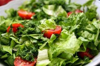 diabetes - folhas verdes ajudam a controlar