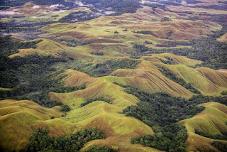 Menjelajahi Lembah Baliem