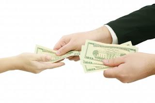 ادخار المال