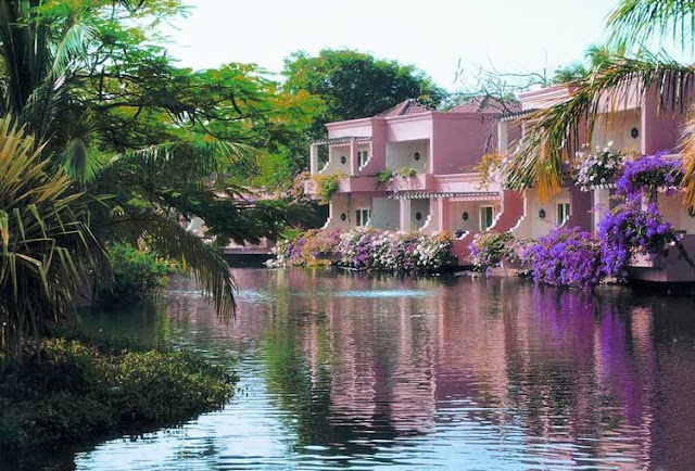 Leela Goa Hotel