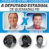 Mais uma disputa entre os dois grupos políticos principais de Queimadas marcará as eleições desse ano