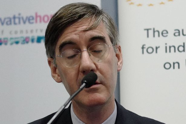 Image result for rees-mogg