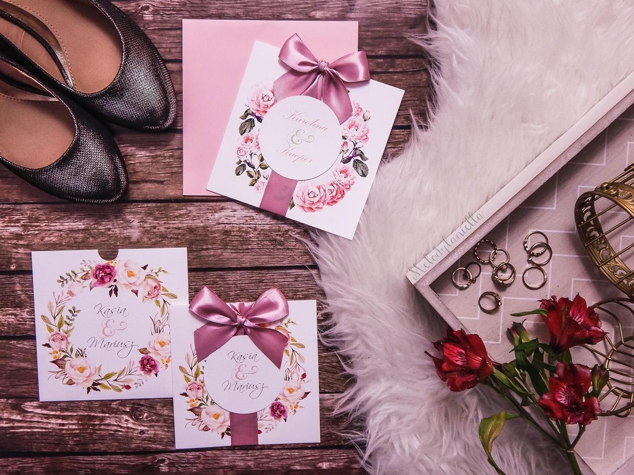 3 jak zrobić zaproszenia ślubne jak wypisać zaproszenia ślubne