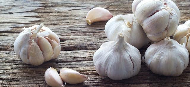 Δεν φαντάζεστε τα οφέλη του σκόρδου στην υγεία. Προστατεύει δεκάδες λειτουργίες του οργανισμού μας