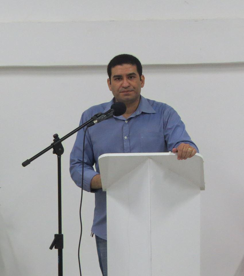 Correa sobre especialistas vol