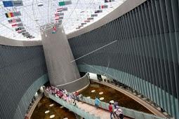 Wisata Museum Tsunami Aceh