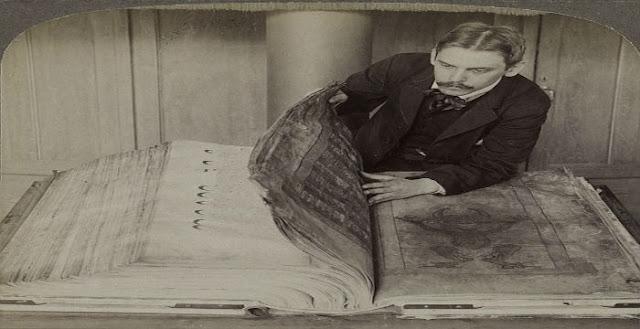 Codex Gigas η «Βίβλος του διαβόλου»