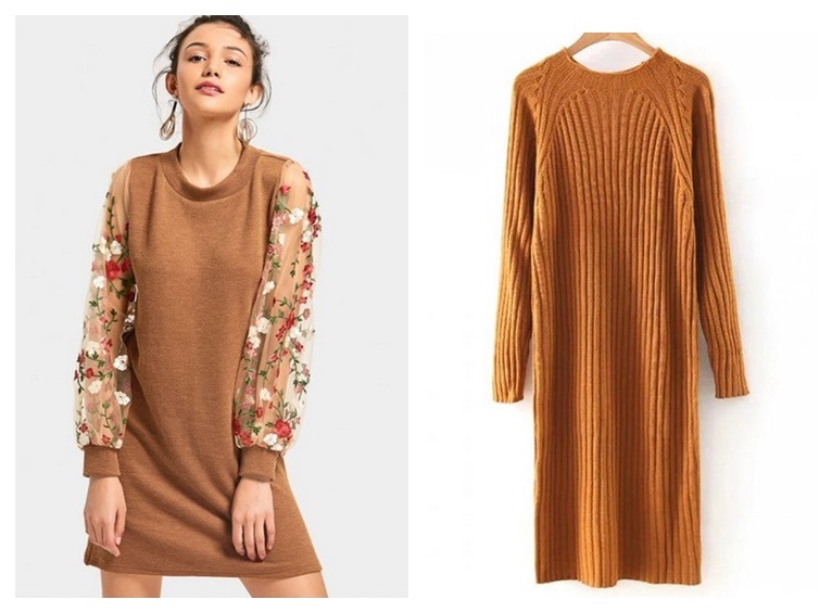 Autumn wishlist with ZAFUL