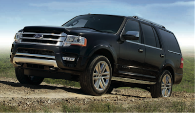 Downloadable 2016 Ford Expedition EL Brochure