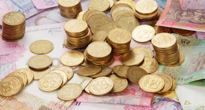 Нацбанк замінює монетами купюри в 1, 2, 5 і 10 грн