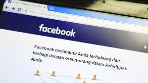 Greget Ni Bocah .. Bajak Facebook Kapolda Sulsel, Pemuda Asal Bulukumba ini Diringkus Tim Cyber Crime - Commando
