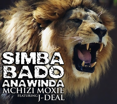 Download | Mchizi Moxie Feat. J-Deal - Simba Bado Anawinda [Audio]