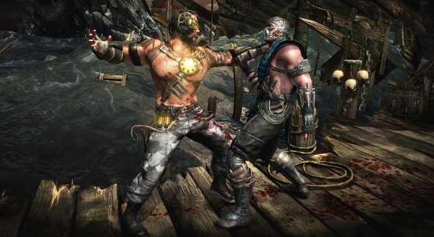 free download mortal kombat game for pc full version with crack