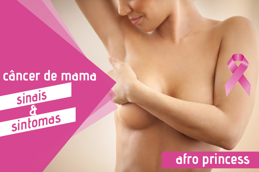 tumores malignos de mama sintomas