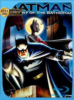 Batman El Misterio De Batwoman 2003 HD [1080p] Latino [GoogleDrive] SilvestreHD