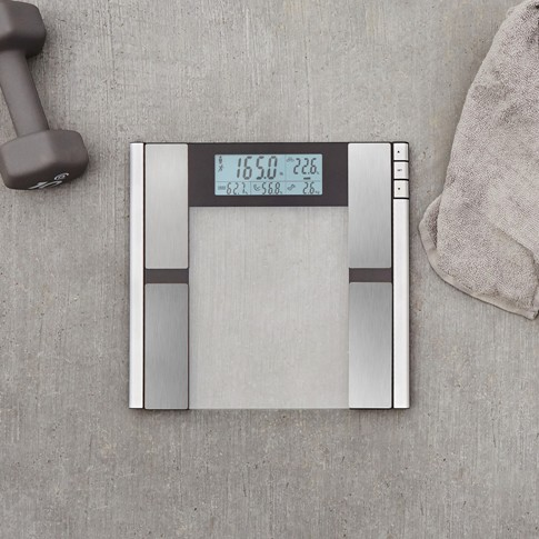 Form Fit // Digital Scale + Body Analyzer – Reduced price: $42.99