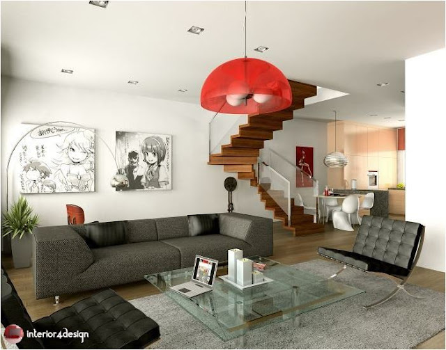 Ideas To Renovate The Living Room Decor 14