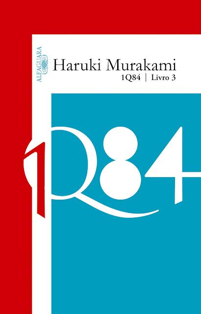 1Q84 Livro 3 Haruki Murakami