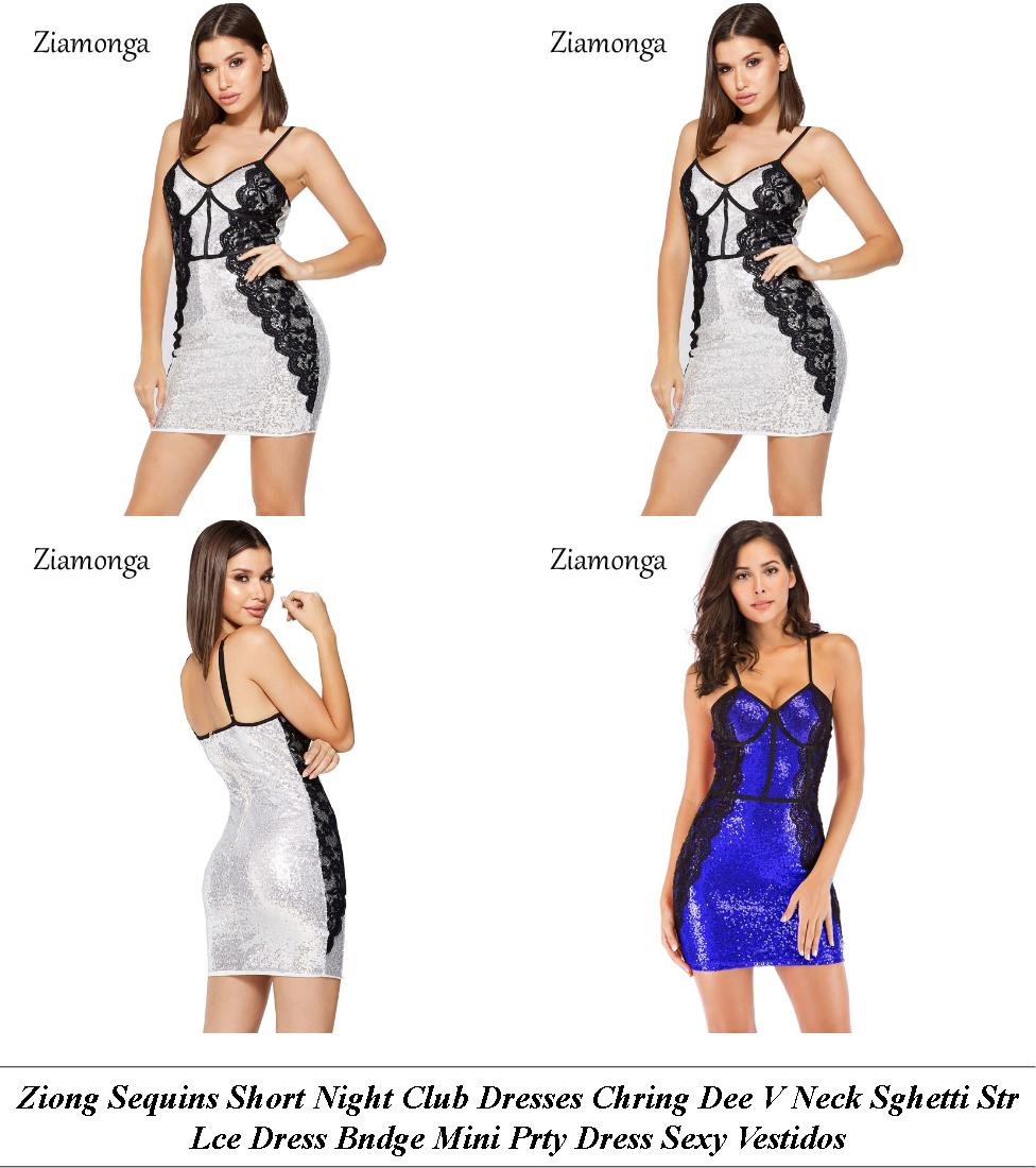 Line Of Womens Clothing - Uying Cheap Designer Clothes Online - Grey And Red Dress