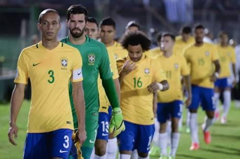 Brasil enfrenta Áustria em amistoso final antes da Copa do Mundo ... 81aa58824e9ba