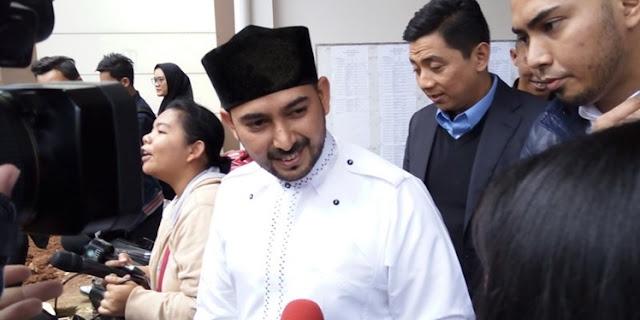 Terpojok Pemberitaan dari Pihak Putri, Ustad Al Habsyi Upayakan Langkah Hukum