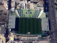 Στο γήπεδο του Παναθηναϊκού ο επαναληπτικός αγώνας του ΠΑΣ με την Άλκμααρ