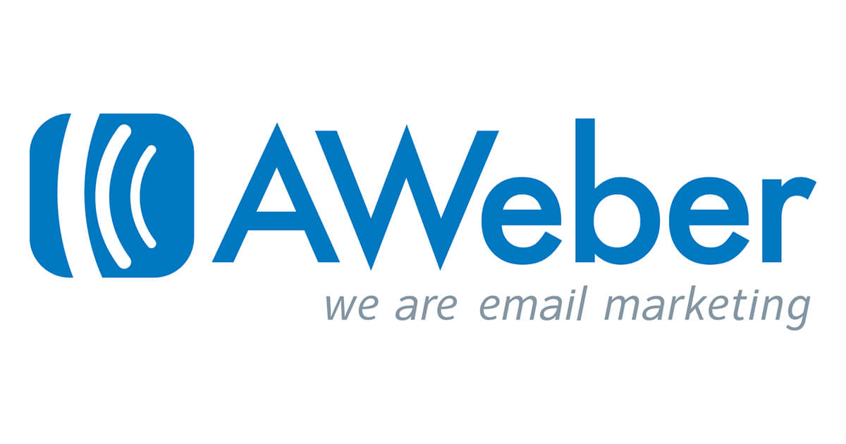 Email Marketing Tools AWeber