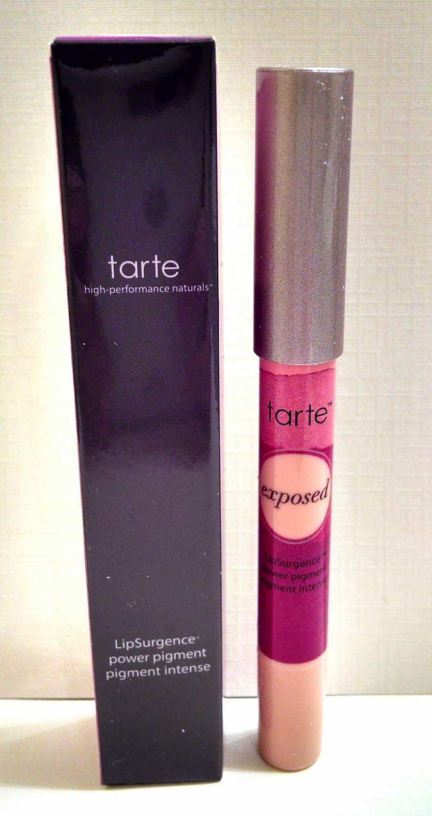 Tarte Power Pigment Review And Swatches- Exposed
