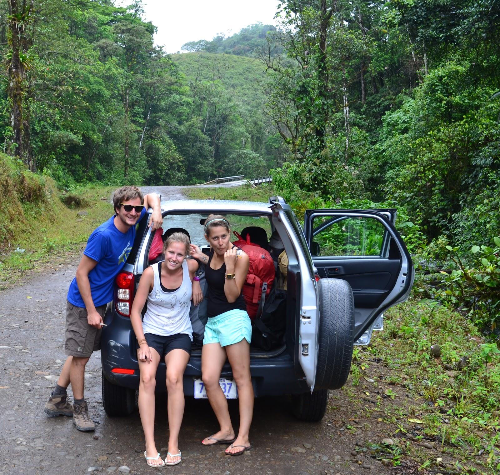 "2012 Adventures: Adventures Of ""Diego The Daihatsu Bego"