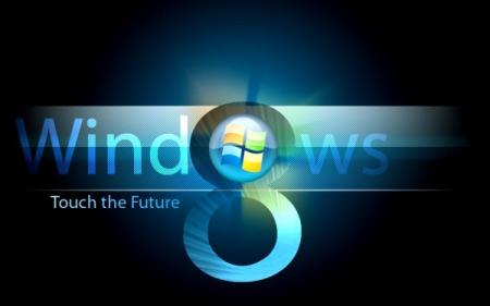 windows 8 - the next generation OS