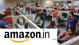 Amazon walk-in Recruitment 2019 Customer Service Associates Posts