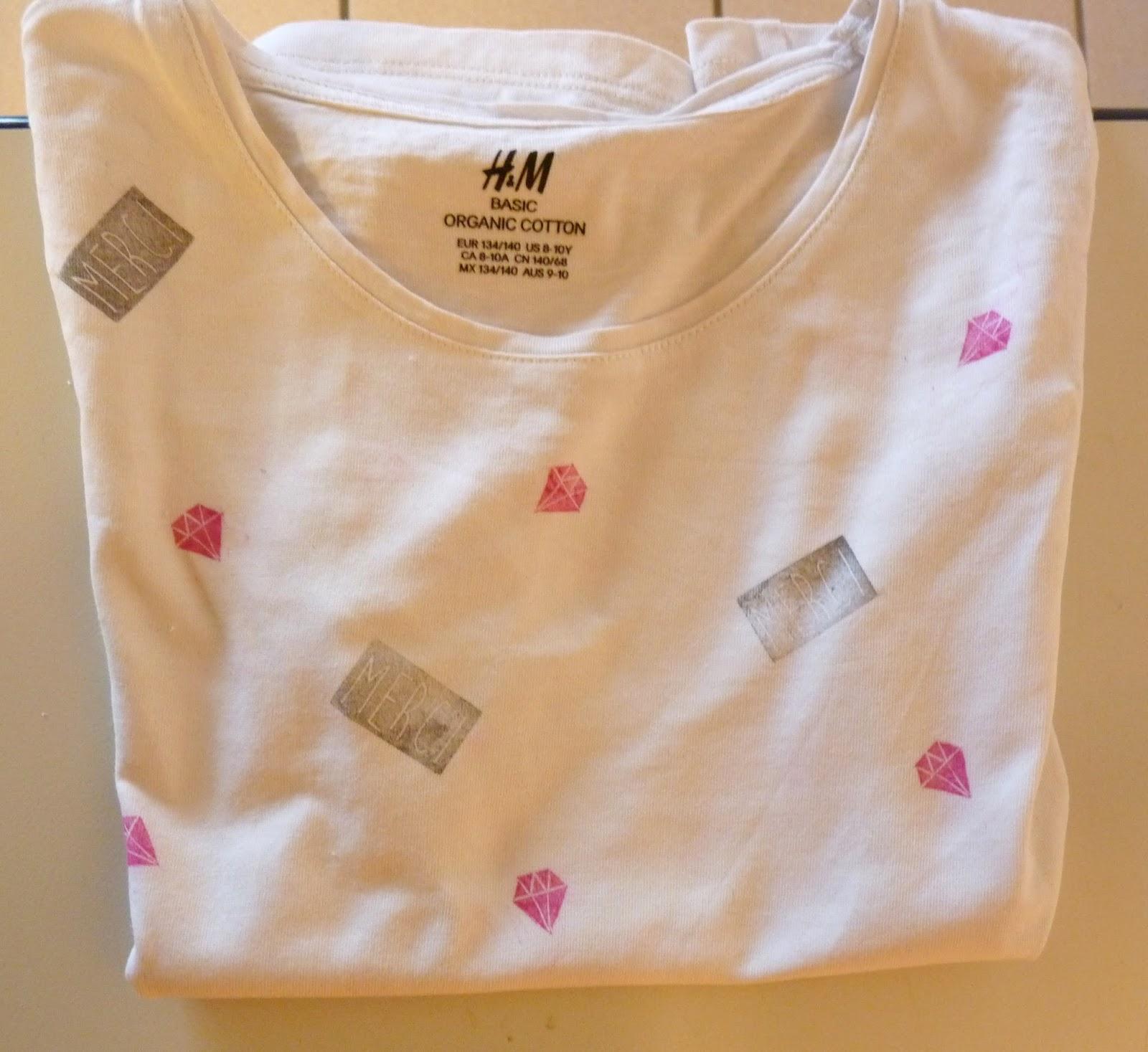 Zoline art recyclage de t shirt pour les nuls l 39 atelier - Diy pour les nuls ...