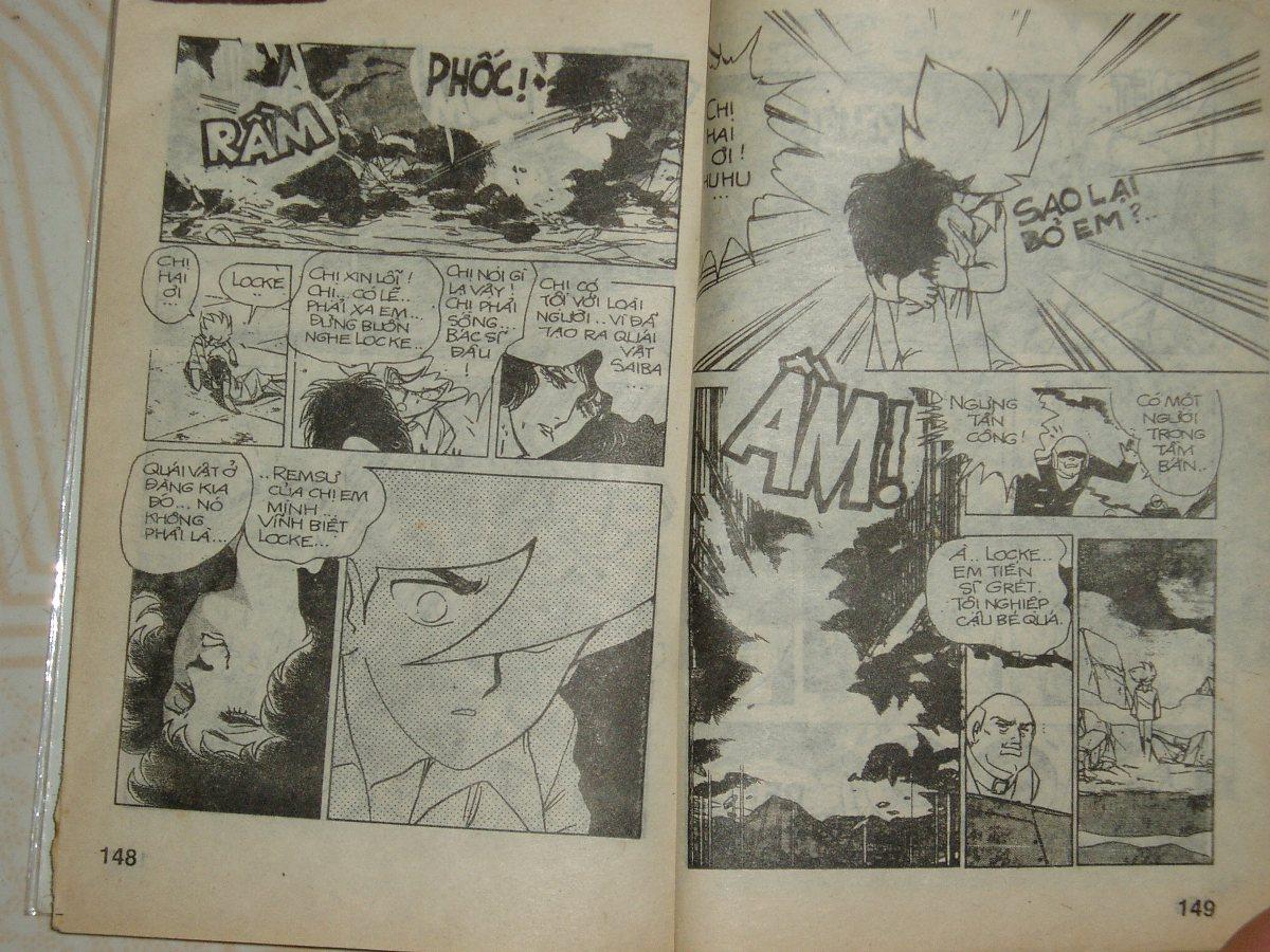 Siêu nhân Locke vol 01 trang 73