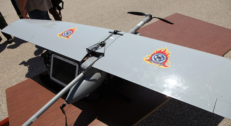 Κανένα από τα 10 Drones για την Πρόληψη Πυρκαγιών δεν Πέταξε - 2