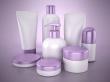 Embalagens de cosméticos