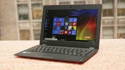 lenovo ideapad 100s laptop review