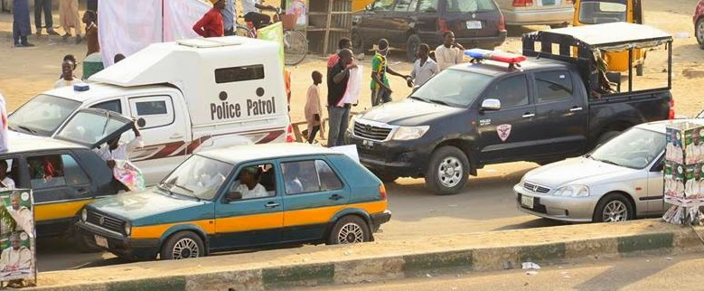 jonathan arrest hunters killing boko haram
