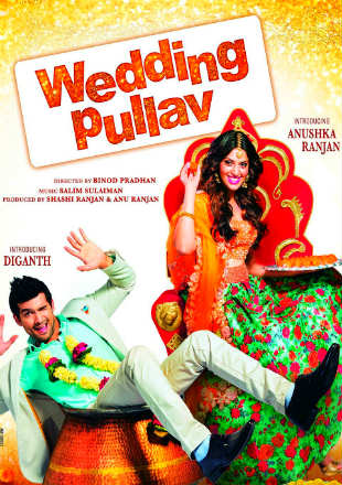 Wedding Pullav 2015 HDRip 350MB Full Hindi Movie Download 480p Watch Online Free bolly4u