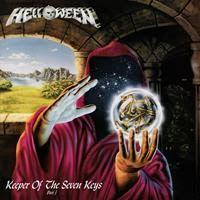 [1987] - Keeper Of The Seven Keys - Part I [Expanded Edition]