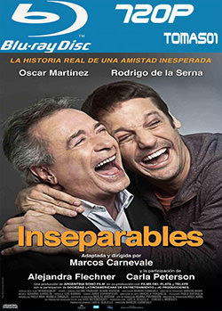 Inseparables (2016) BDRip m720p