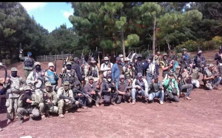 El reacomodo de 15 cárteles genera la oleada de violencia; CJNG, CDS y Zetas por el control de plazas.