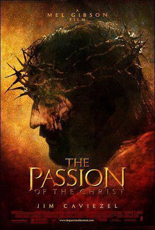 La Pasión de Cristo 2004 Latino DVDRip Zippy