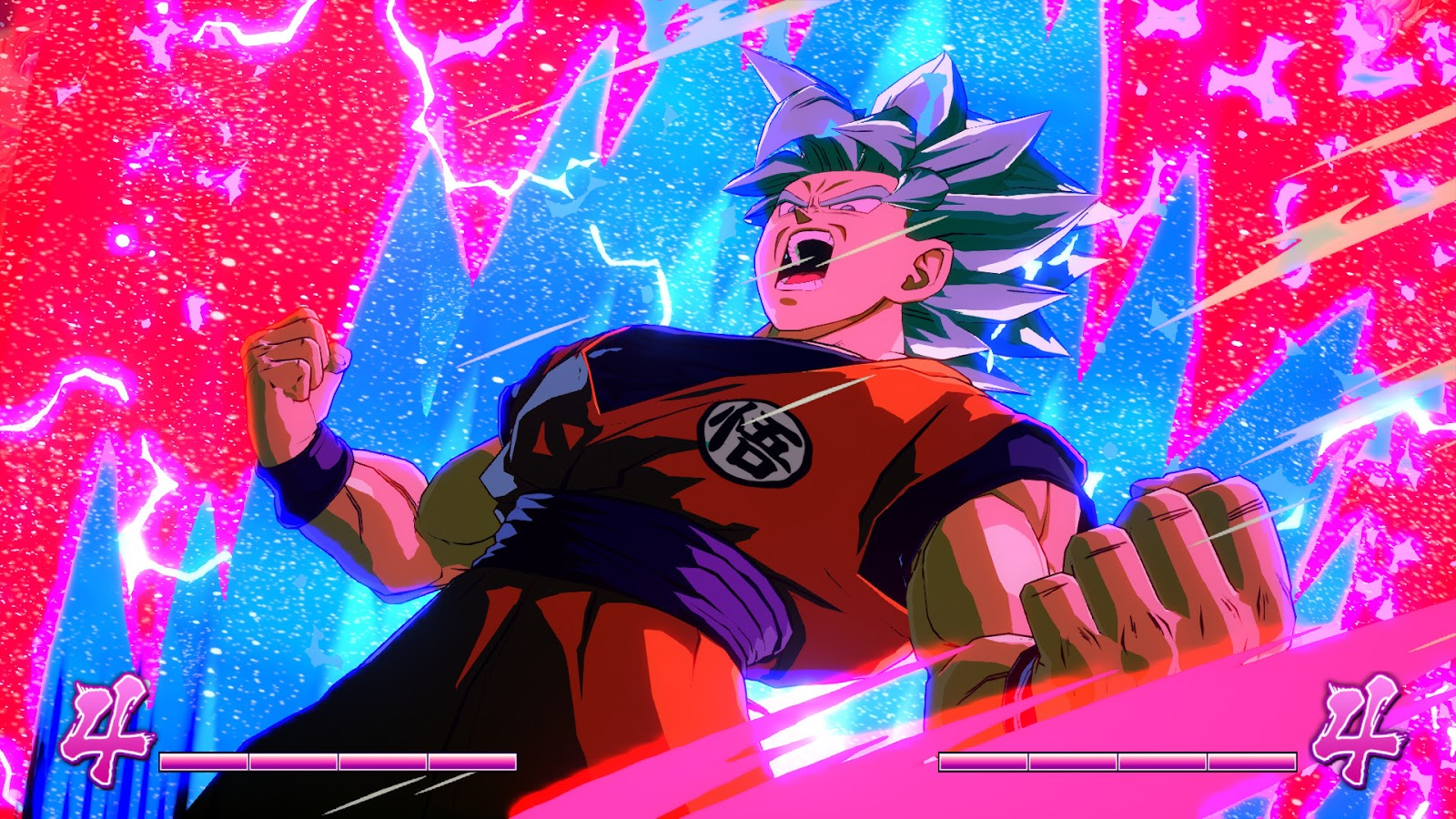 Dragon Ball FighterZ PC ESPAÑOL (CODEX) 1