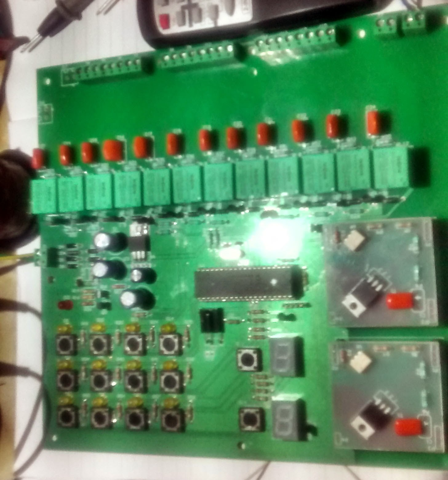 NEC Protocol IR (Infrared) Remote Control With a Microcontroller 17