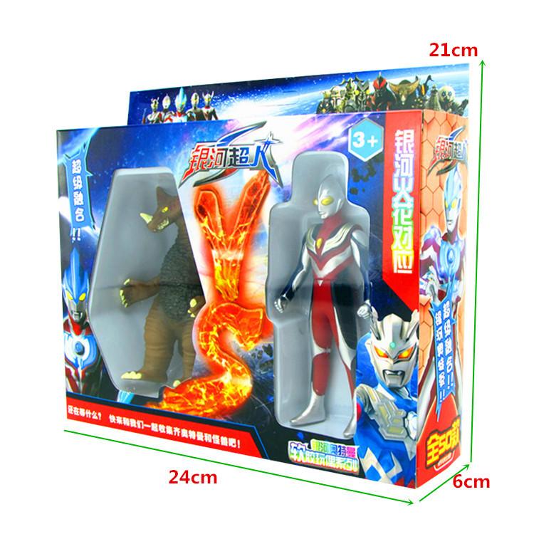 Ultraman Tiga Vs Gomora Toy Figure 11street Malaysia Action Figures