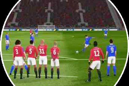 Game Sepak Bola Terbaik yang seru buat dimainkan