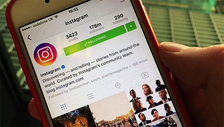 Instagram'da Biyografi Bölümünün Sağladığı Avantajlar