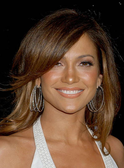 Makarizo Hairstyle Long Hairstyles Jennifer Lopez Is Favorite