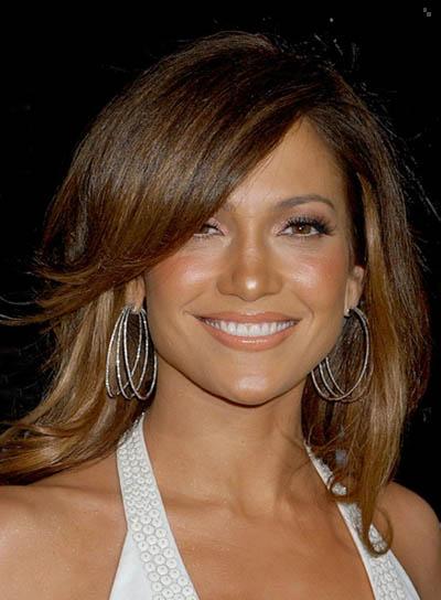 Swell Makarizo Hairstyle Long Hairstyles Jennifer Lopez Is Favorite Short Hairstyles Gunalazisus