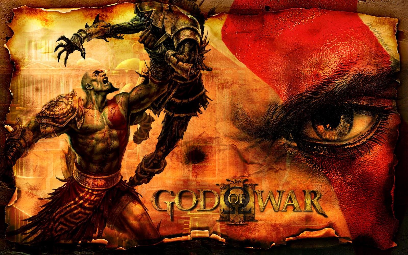 Killzone Shadow Fall Wallpapers Hd Wallpapers Hd God Of War 44 Wallpapers Fondo De